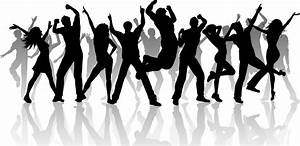 Dancing People Png HD Wallpapers On Picsfair.com - Cliparts.co