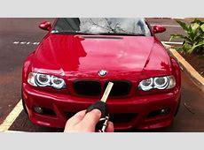 BMW M3 E46 Predator Orion V2 Angel eyes YouTube