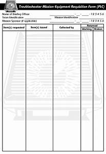 equipment requisition form template images template With equipment requisition form template