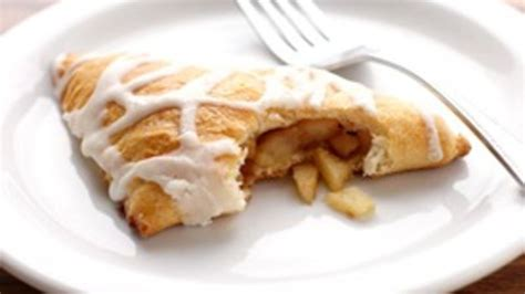 hot apple turnovers recipe tablespooncom