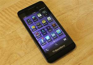 An Imperfect Ten  The Blackberry Z10 Smartphone Review