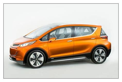 Chevrolet Bolt 2016 by 2016 Chevrolet Bolt Price Release Date Engine