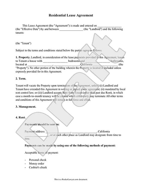 letter table rental nyc lease agreement free rental agreement form contract