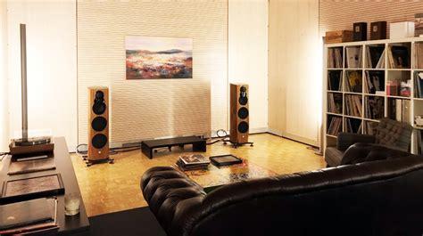 highend audio und homeautomation tonbild spinnerei