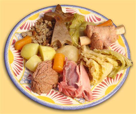pot au feu breton kig ha farz pot au feu breton recettes a cuisiner le meilleur de la cuisine 224 la port 233 e