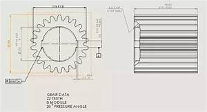 How is reverse engineering of a spur gear done? - Quora