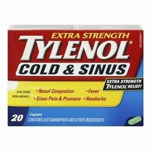 how to relieve sinus headache