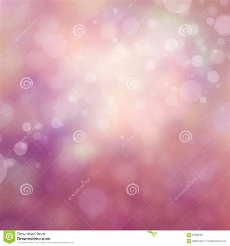 White Pretty Backgrounds by Pretty Pink Background With White Bokeh Lights In Soft