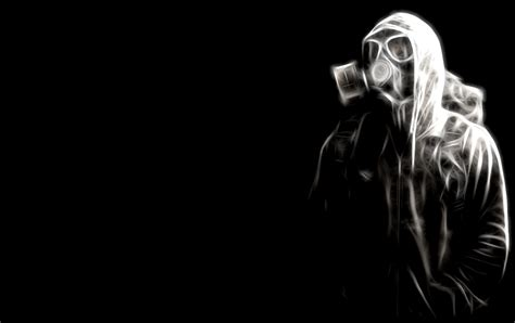 Sick Desktop Backgrounds Hd Gas Mask Wallpapers 4usky Com