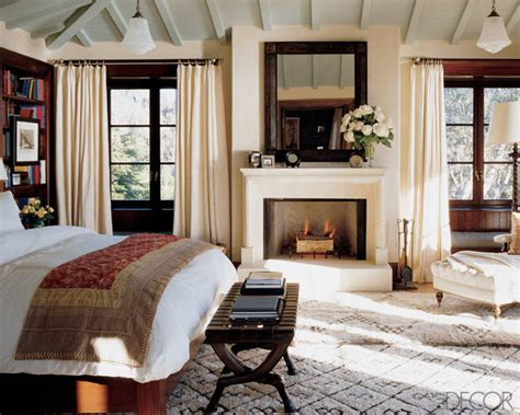 Celebrity Bedrooms Home Decor Ideas