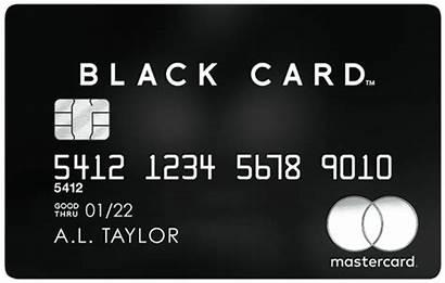 Card Mastercard Credit Value
