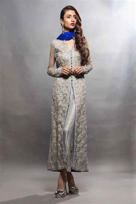 Zainab Chottani Formal Dresses Collection 2016 Formal