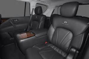2015 infiniti suvs with captains chairs autos post