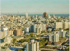 Montevideo rentals in an apartmentflat for your vacations
