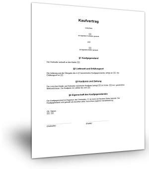 Kaufvertrag Garage Auf Pachtgrundstück by Kaufvertrag Grundst 252 Ck Muster Standardvertraege De