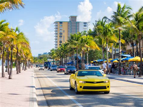 Rent A Car In St Fl by How To Rent A Car In Florida Here S The Age To Rent A