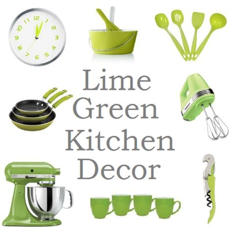 list of kitchen accessories lime green kitchen decor reviews 2014 a listly list 7131