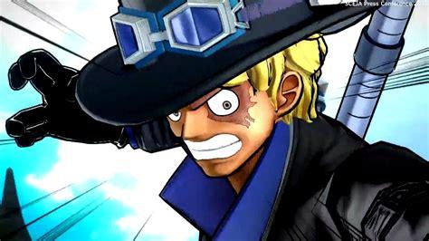 One Piece: Burning Blood PC Game
