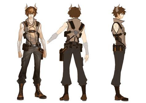 cool character design pixshark com images