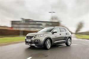 Peugeot 3008 Essai : essai comparatif le ds7 crossback d fie le peugeot 3008 gt photo 67 l 39 argus ~ Gottalentnigeria.com Avis de Voitures