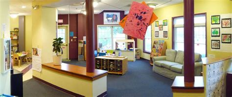 preschool classroom stony brook child care services