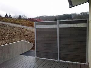 Panneau En Bois Brise Vue : castorama jardin brise vue d cor la maison moderne et ~ Dailycaller-alerts.com Idées de Décoration