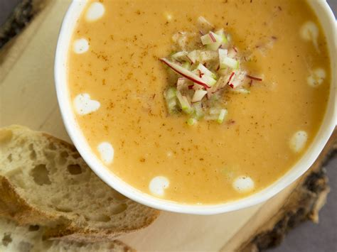 fall soups start simmering your fall soups escoffier