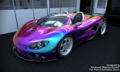 chameleon car paint colors newhairstylesformen2014