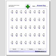 428 Addition Worksheets For You To Print Right Now