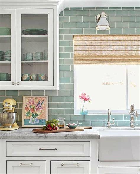 peindre une cuisine peinture cuisine couleur