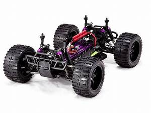 Radio Control Redcat Racing Volcano Epx Electric Truck