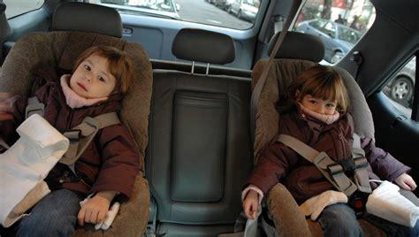 (most) Coats & Car Seats Are Not A