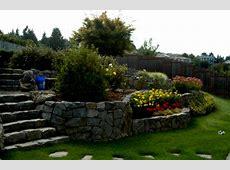 Simple Landscaping Ideas For Hills – izvipicom