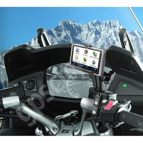 ram mount garmin nuvi  motorcycle mount kit ram