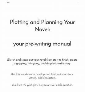 Construct Your Plot With This Pre