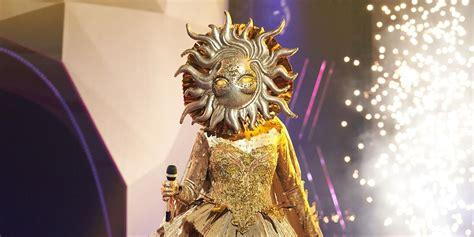 sun   masked singer season