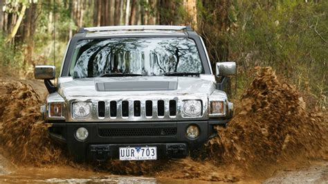 Hummer Car Wallpapers 2018 (62+ Images