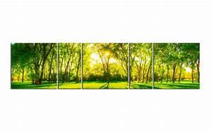 Wandbilder Xxl Mehrteilig : central park nyc panorama 5 bilder p500048 xxl leinwand die leinwandfabrik ~ Markanthonyermac.com Haus und Dekorationen