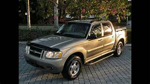 2003 Ford Explorer Sport Trac Xlt For Sale Auto Haus Of
