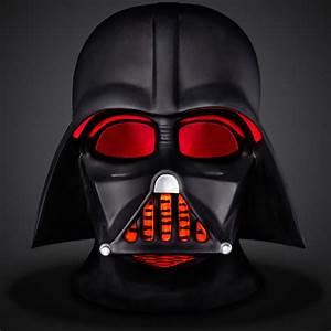 Lampe Star Wars : lampe d 39 ambiance star wars kas design distributeur de produits star wars ~ Orissabook.com Haus und Dekorationen