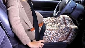 Ceinture De Sécurité Bloquée : la ceinture de s curit pendant la grossesse b b s et mamans ~ Gottalentnigeria.com Avis de Voitures