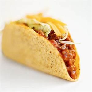 Favorite Mexican Foods POPSUGAR Food