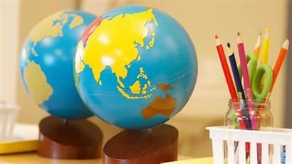 Cultural Montessori Studies Activities Preschool