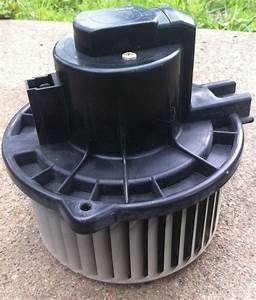 99 00 01 Jeep Grand Cherokee Heater A  C Blower Motor Fan