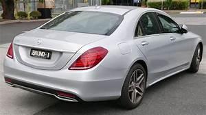 Mercedes Classe S 350 : mercedes benz s class w221 s 350 l 272 hp ~ Gottalentnigeria.com Avis de Voitures