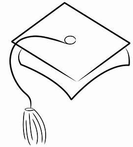 62 Free Graduation Cap Clip Art - Cliparting.com