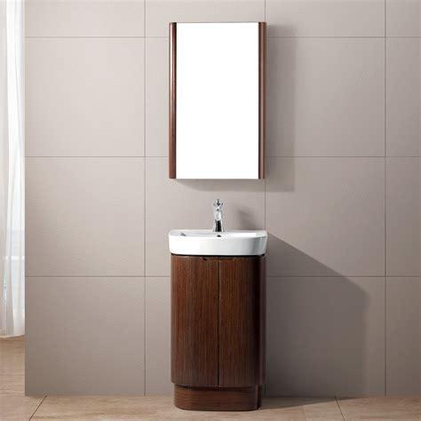 vigo  calantha single bathroom vanity  medicine