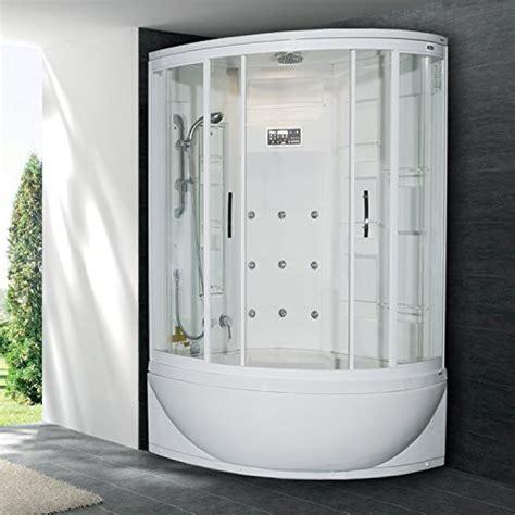steam showers   reviews