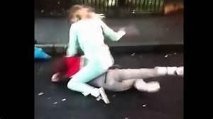 Palermo, rissa tra due ragazze, sulla strada restano i ...