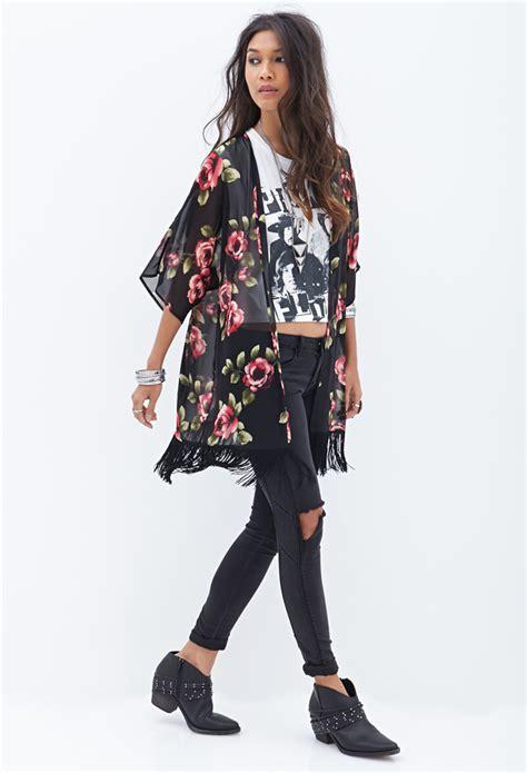 Kimono   Your Style Journey